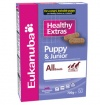 EUKANUBA Healthy Extras Puppy&Junior All breed